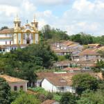 Minas Gerais 2/5: Tiradentes