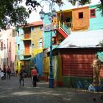 Patagônia 2/11: Buenos Aires