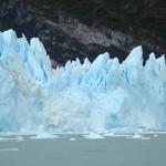 Patagônia 8/11: Navegação no Parque Nacional dos Glaciares