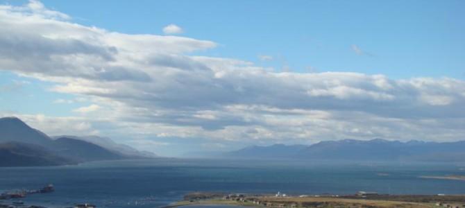 Patagônia 5/11: Os outros passeios de Ushuaia