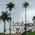 Minas Gerais 5/5: Congonhas