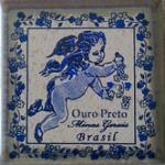 Minas Gerais 4/5: Ouro Preto