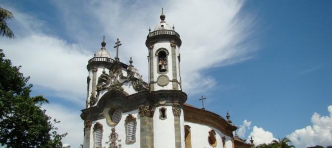 Minas Gerais 3/5: São João del Rei