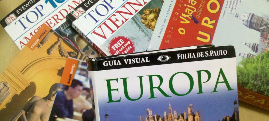 Dicas para planejar uma viagem à Europa