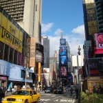 Nova York e Washington DC – Índice de Posts