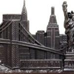 Dicas magnéticas de compras em Nova York