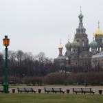 5 dias em São Petersburgo