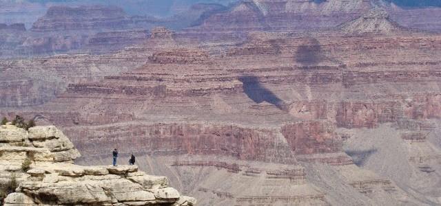 Nossas impressões do Grand Canyon National Park