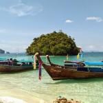 Roteiro pelo Sudeste Asiático