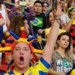 Eu e a Copa no Brasil