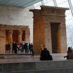 Roteiro Magnético no Metropolitan Museum of Art