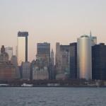 Roteiro Magnético de Nova York, parte 3: Downtown