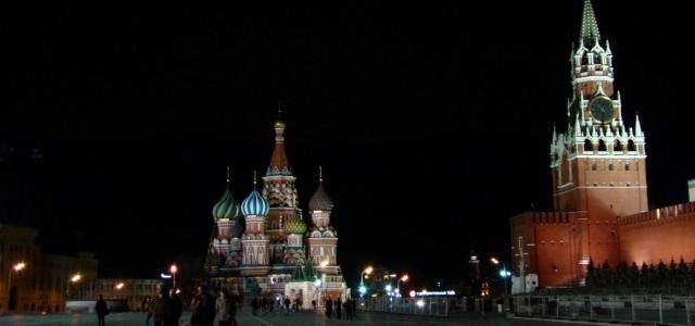Rússia: Índice de Posts