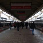 Aventuras nos Trens Russos