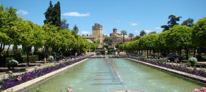 Roteiro Magnético em Córdoba