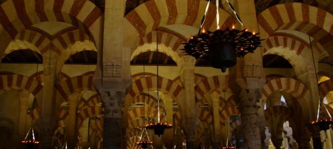 A Mesquita de Córdoba