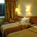 Hotel em Moscou: Best Western Vega Hotel & Convention Center
