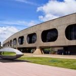 Os Museus de Arte de Brasília