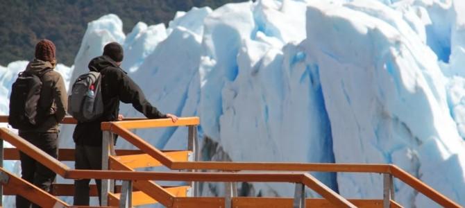 Trekking na Patagônia Argentina: El Chaltén pelo Ednardo