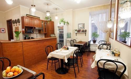 Hotel em São Petersburgo: Nevsky Contour Hotel