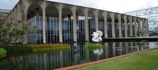 Roteiro em Brasília para entender o Jornal Nacional