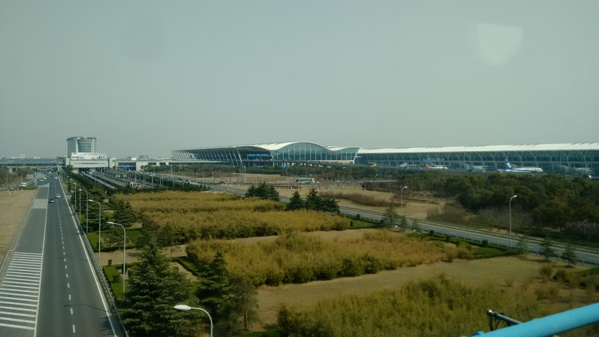 xangai_aiport