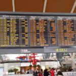Viajando com a Ethiopian Airlines: perrengue a caminho do Japão!