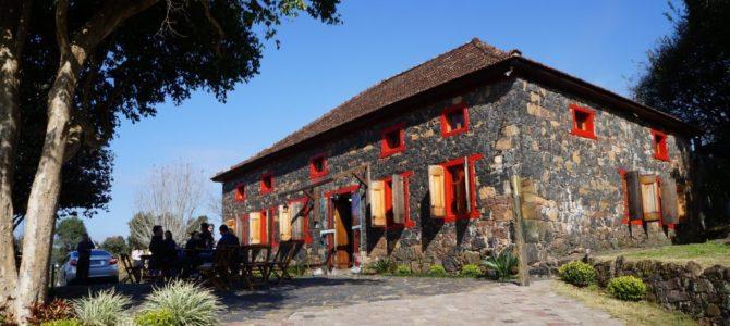 Rio Grande do Sul: Índice de Posts