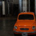 Don Guerino: a vinícola depois da pizza