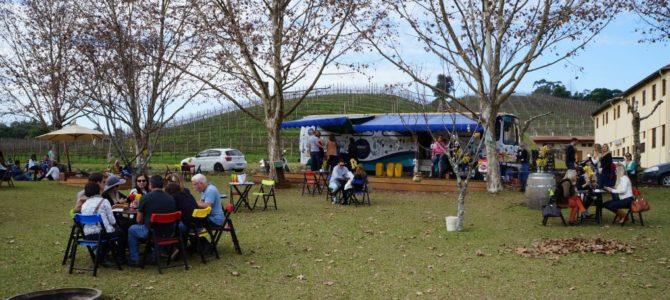 4 vinícolas no Vale dos Vinhedos